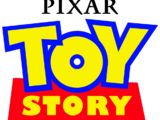 Toy Story: The Series (SmashupMashups's Idea)