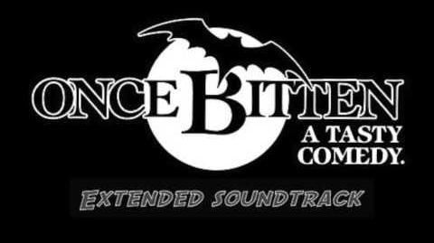 """""""Once Bitten"""" Theme"""
