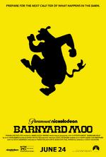 Barnyard Moo poster