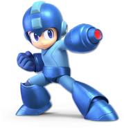 Megamanwoe