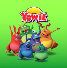 Yowie-group