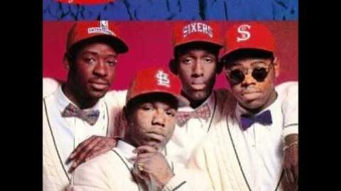 Boyz II Men - In The Still Of The Night (I'll Remember) Cover of Five Satins