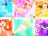 Glitter Force KiraKira