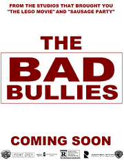 The Bad Bullies Movie Poster