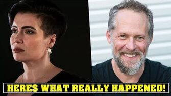 HERES WHAT REALLY HAPPENED! Chuck Huber's Affidavit Talks About Chris Sabat, Monica Rial And Others