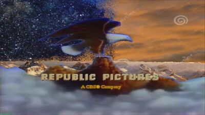 Republic Pictures New Logo