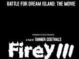 Firey 3: Time Rising