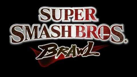 Game Over Super Smash Bros Brawl Music