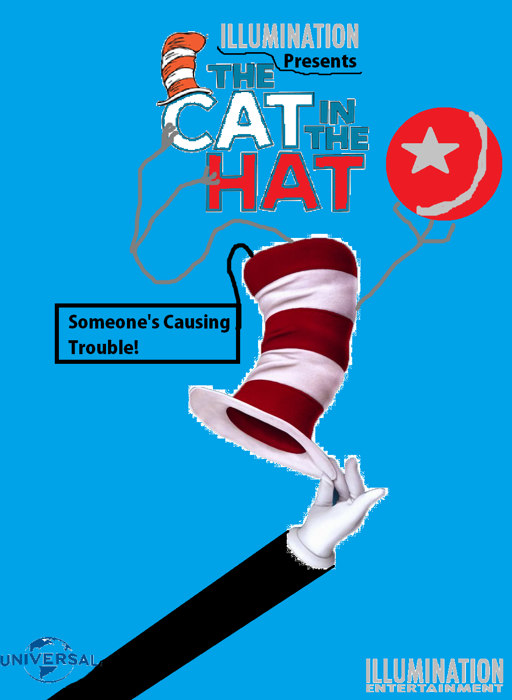 Cat In The Hat Wiki Film