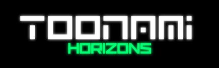 Toonami Horizons Logo