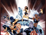 Fox's Marvel Cinematic Universe