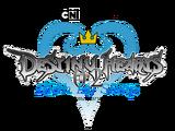Destiny Hearts 0.2 Birth By Sleep - A Fragmentary Passage
