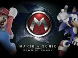 Mario v Sonic: Dawn of Smash (film)