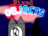 Mixels - The Lost Episode: Nixed Objects