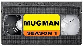 Opening to Mugman Season 1 VHS 2019 (FAN-MADE)
