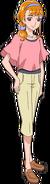 Asahina Kyoko Asahi