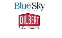 Dilbert film logo
