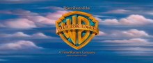 Distributed by warner bros pictures