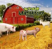 Farm Animal DL Poster