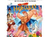Tom and Jerry: Hercules