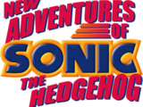 New Adventures of Sonic the Hedgehog (TV Series)