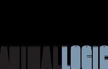 Animal Logic logo svg