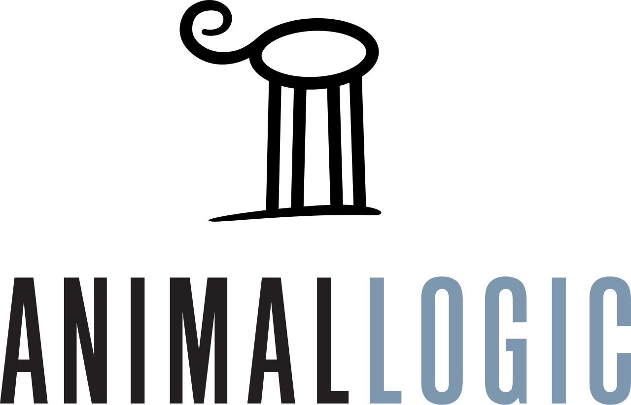 Animal Logic logo svg