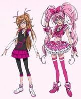 Glitter Force Musical Suite