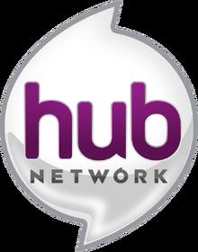 Hub Network 3D