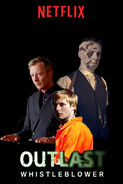 Outlast Whistleblower poster