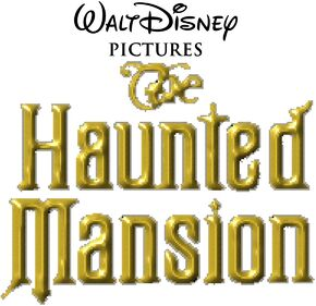 The Haunted Mansion Logo