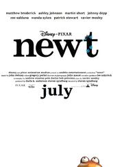 Newt poster