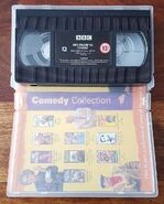 Red Dwarf VII - Series 7 - Xtended (1997) (VHS PAL)