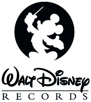 Walt Disney Records logo 2016