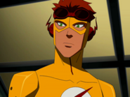 Young Justice Kid Flash