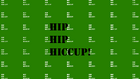 Hip Hip Hiccup! title card