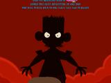 A Foster's Movie: Imagination Desolation