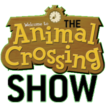 THe Animal Crossing Show Logo