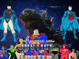The Gammas and Justice League United