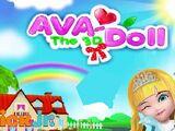 Ava the 3D Doll (2018 Nick Jr. series)