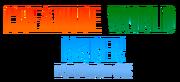 Creature World Maker Backyard Birds Logo