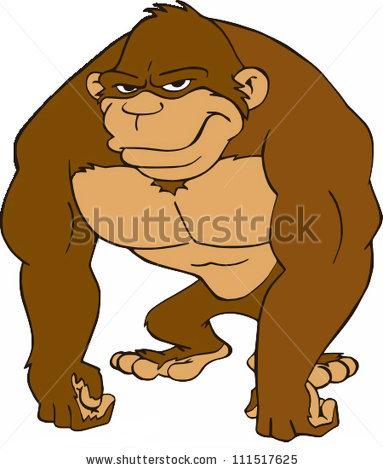 image grumpy the gorilla jpg idea wiki fandom powered by wikia