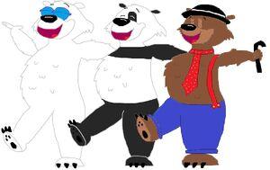 Mlp big bear blues screenshot JPG
