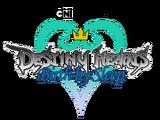 Destiny Hearts Birth by Sleep