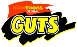 Global GUTS Logo