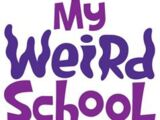 My Weird School (TV series)