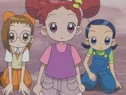 18944 doremi hazuki and aiko - fun girls anime best