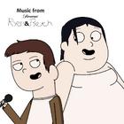 Ryan&BethSoundtrackCover