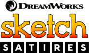 Sketch Satires logo 2005