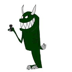 The Musical Monster